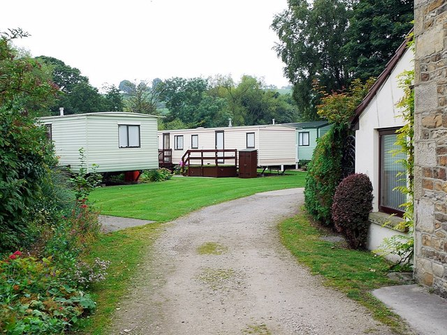 The Forge Holiday Home Park, East End, Wolsingham