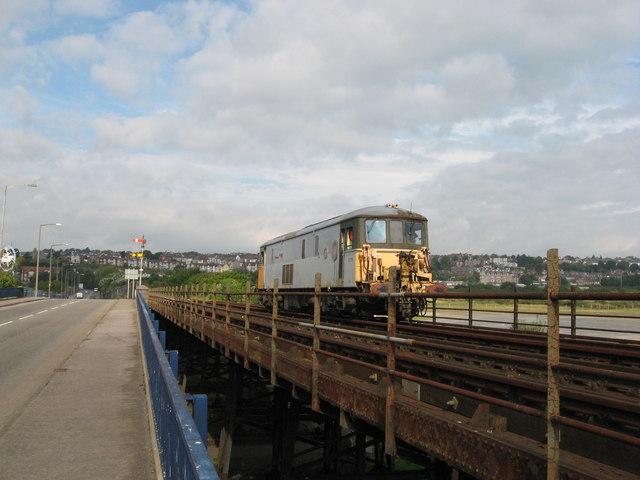 Barry Island Viaduct