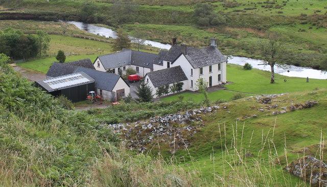 Dunadd Farm
