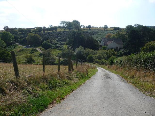 Lordshill, Shropshire