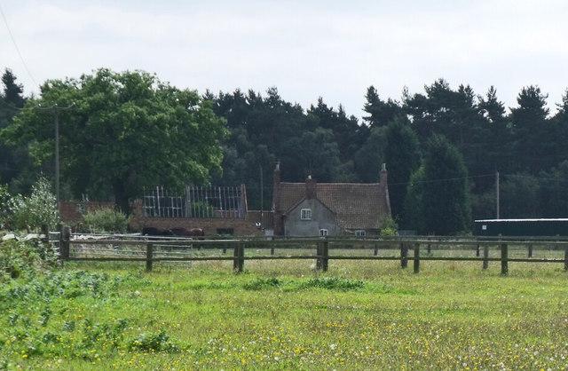 Birch Dale Farm