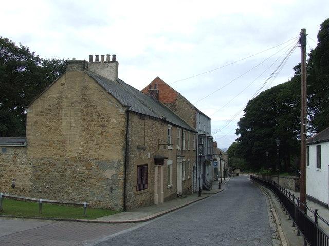 Church Street, Houghton-le-Spring