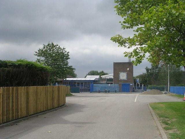 Birchfield Primary School - Street Lane