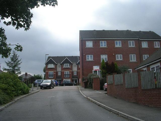 Finkle Court - Finkle Lane