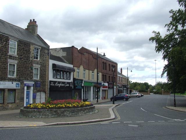 Durham Road, Houghton-le-Spring