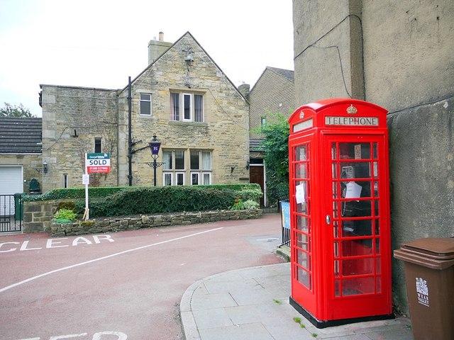 Peel Cottage, Market Square, Wolsingham
