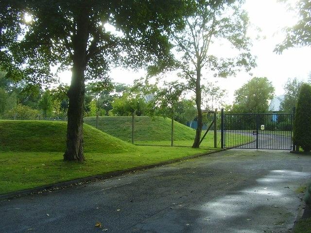 Lawford Heath Bunkers