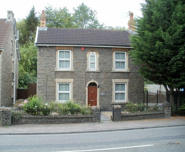 Station House, Bitton