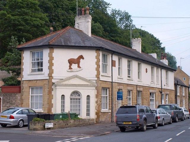 Former Bay Horse inn, Bramham
