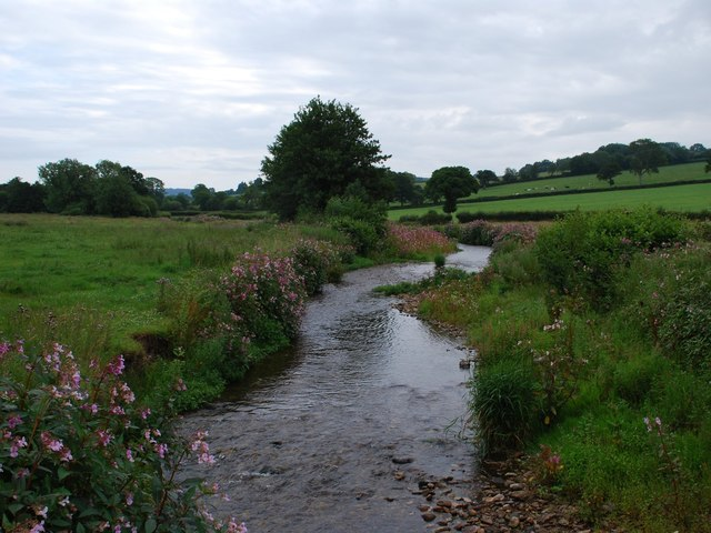 River Yarty