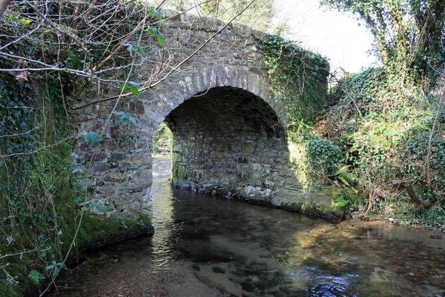 Glaze Brook Bridge