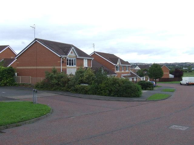 Atherton Drive, near Houghton-le-Spring