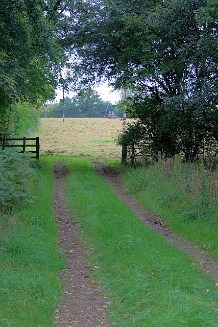 Access to Field