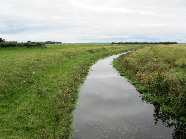 Broad Fleet looking Downstream