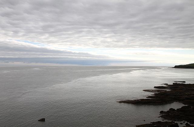 Rascarrel Bay