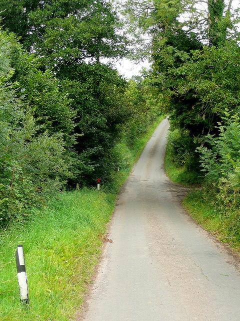 Lensbrook Road