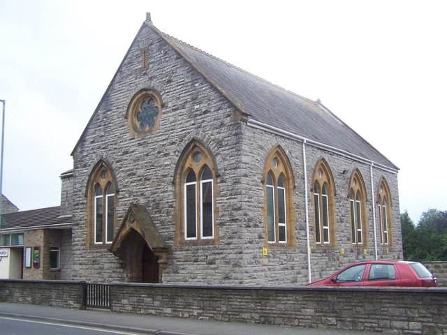 Street Baptist Church