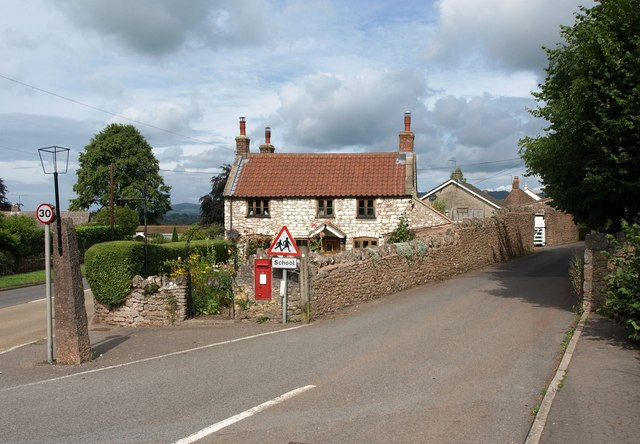 Cottage in Draycott