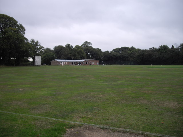 Playing fields, Studham
