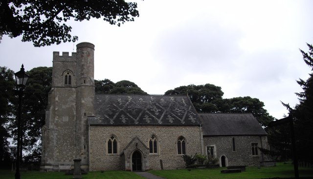 Church of St Mary the Virgin, Kensworth