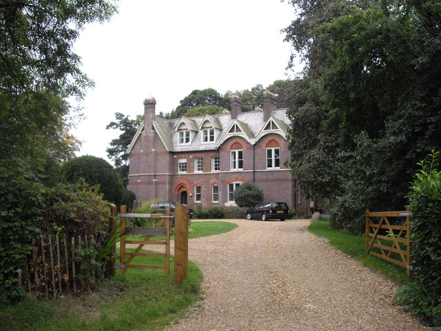 The Old Rectory, Kensworth
