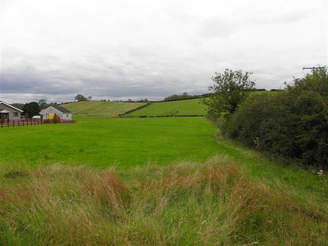 Killaney Townland