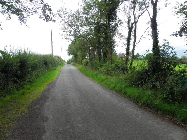 Lough Road, Killaney