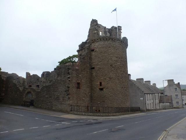 Kirkwall: Bishop's Palace