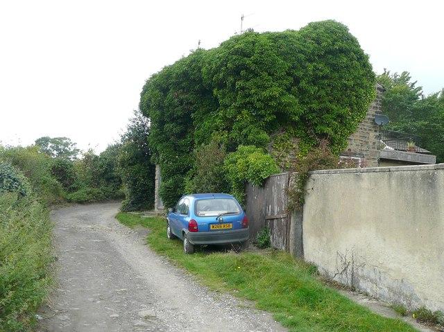 Ivy House, Dowley Gap, Bingley