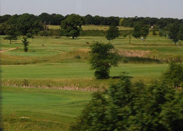 The Priors Golf Club