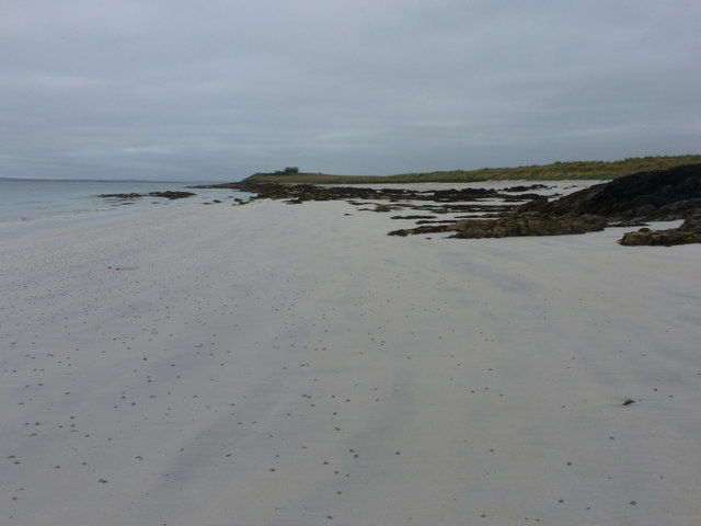 Egilsay: Manse Beach