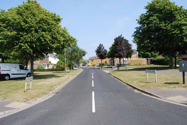 St Helen's Road (1)