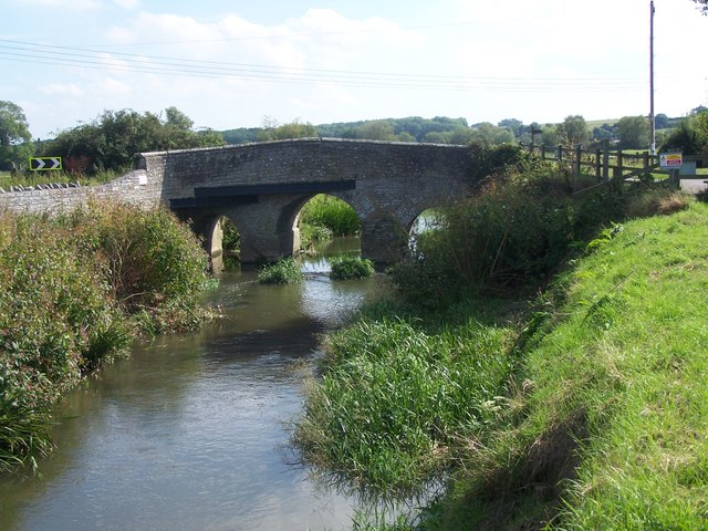 Tootle Bridge