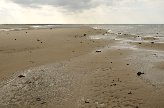 Warham Hole, Blakeney Harbour