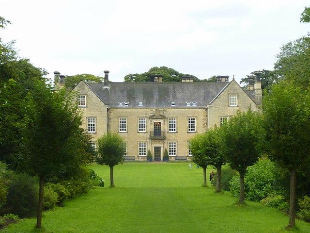 Nunnington Hall, North Yorkshire