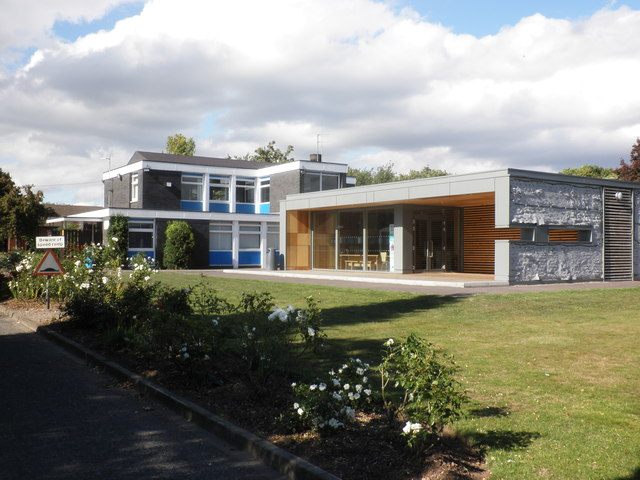 Herefordshire College of Technology, Holme Lacy Campus