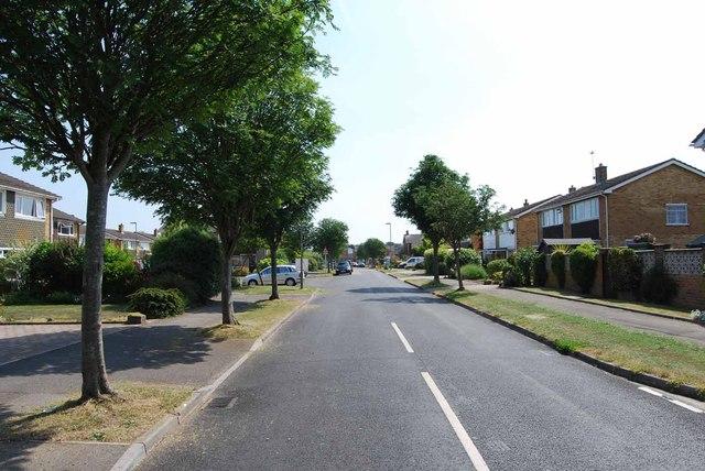 St Helen's Road (5)