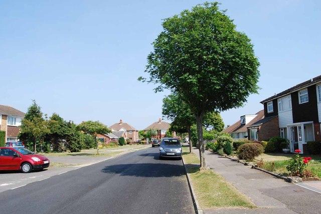 St Helen's Road (6)