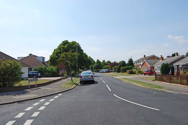 St Helen's Road (7)