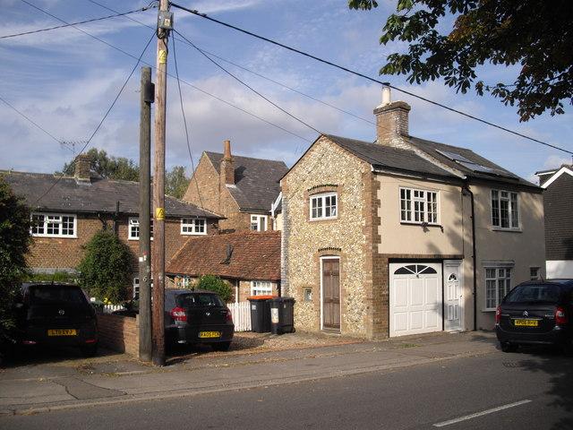 Cottages in Kensworth