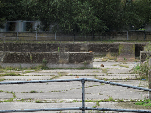 Disused filter beds (1)