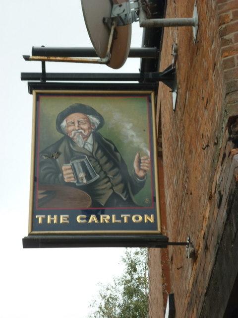 The Carlton on Camp Street