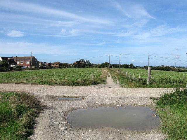 Drove Road