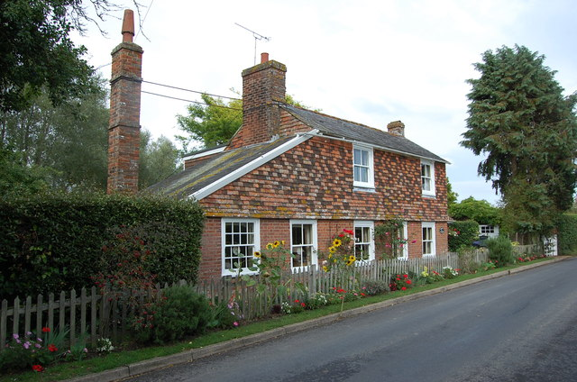 Barge Cottage, Wittersham Road
