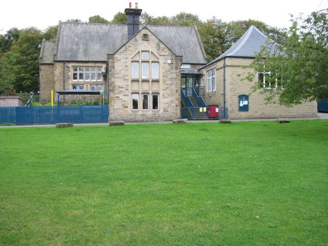 Pilsley Church of England Primary School