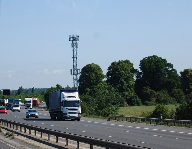 Transmitter by the M11