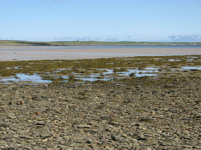 Bay of Tuquoy