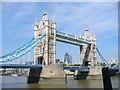 TQ3380 : Tower Bridge by Colin Smith