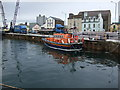 SC4594 : Ramsey IOM lifeboat by Richard Hoare