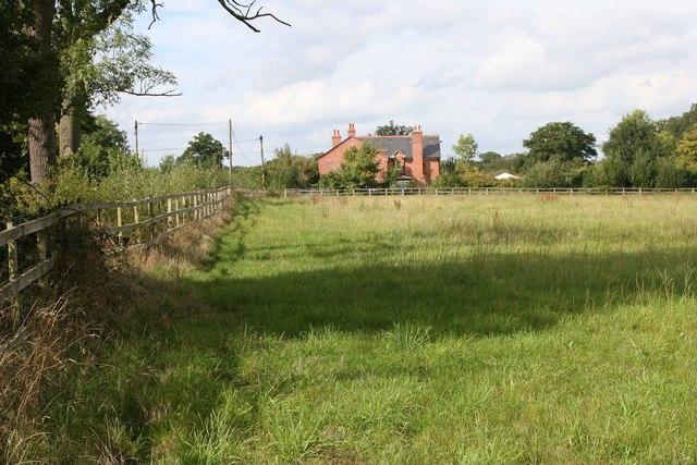 Farley Hill, Berkshire